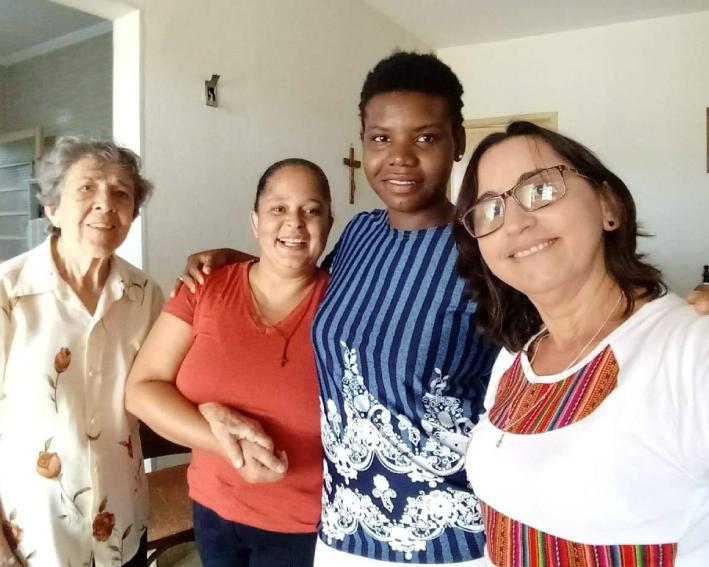 Comunidade Formadora Lago Ii - Campinas -Brasil